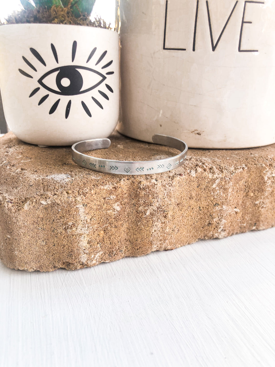 Little Things Cuff