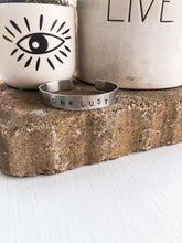 Load image into Gallery viewer, Moon Dust Cuff