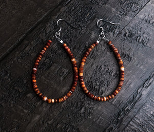 On the Horizon Earrings