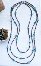 Load image into Gallery viewer, Hilo Layering Necklaces