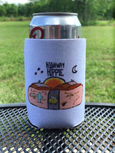 Load image into Gallery viewer, Highway Hippie Koozie