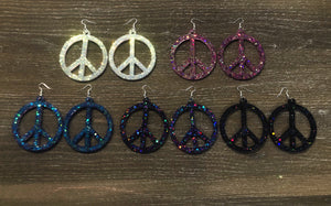 Dirty Hippie Earrings