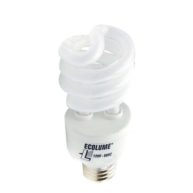 Spiral Full Spectrum CFL