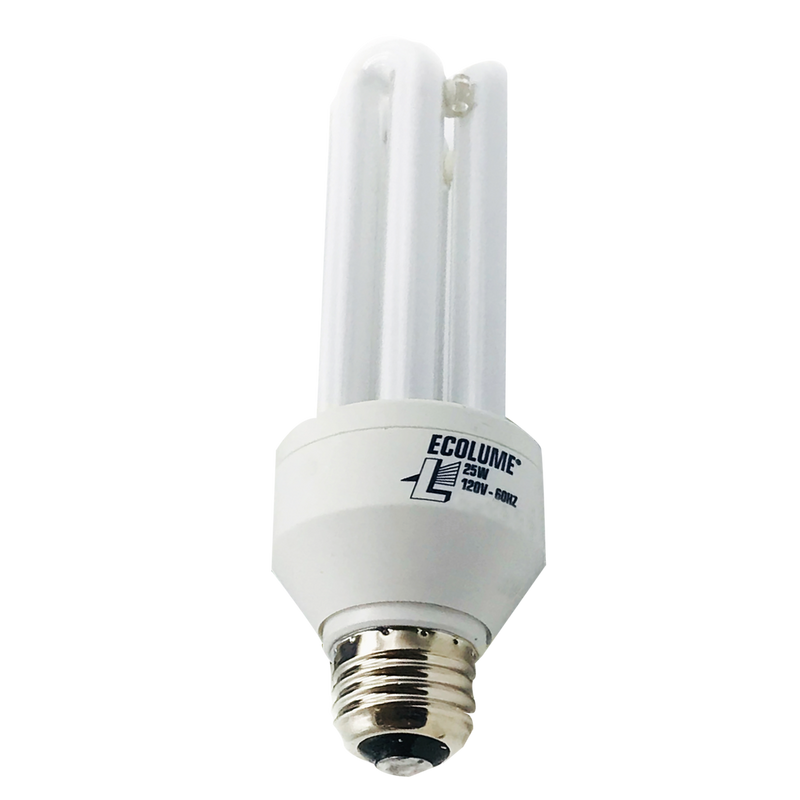 Ecolume Full Spectrum CFL