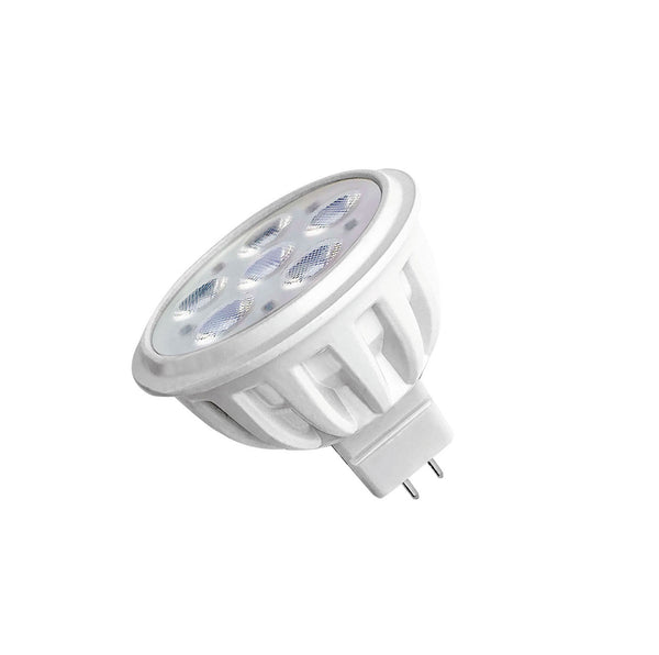 Lumiram Crisp™ Full Spectrum LED MR16-7W GU5.3
