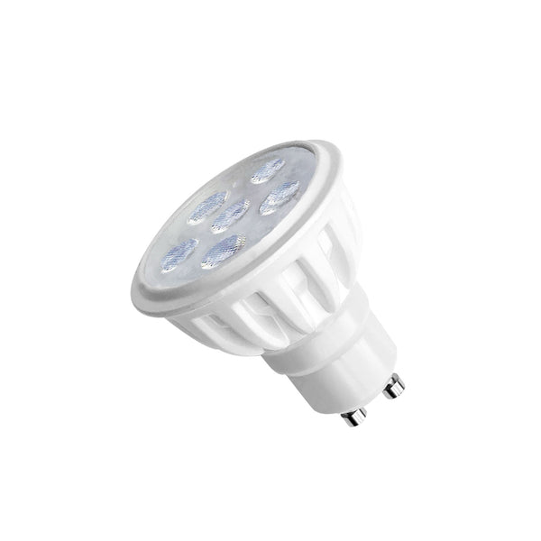 Lumiram Crisp™ Full Spectrum LED MR16- 7W GU10