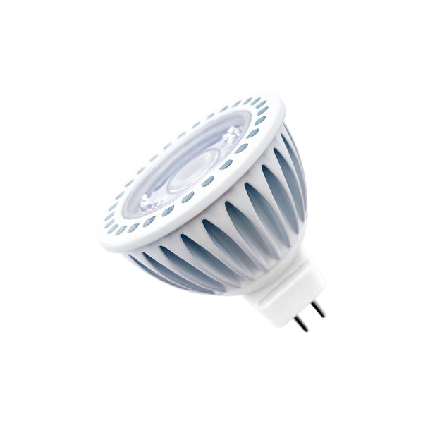 Lumiram Crisp™ Full Spectrum LED MR16 - 9W GU5.3 (Dimmable)