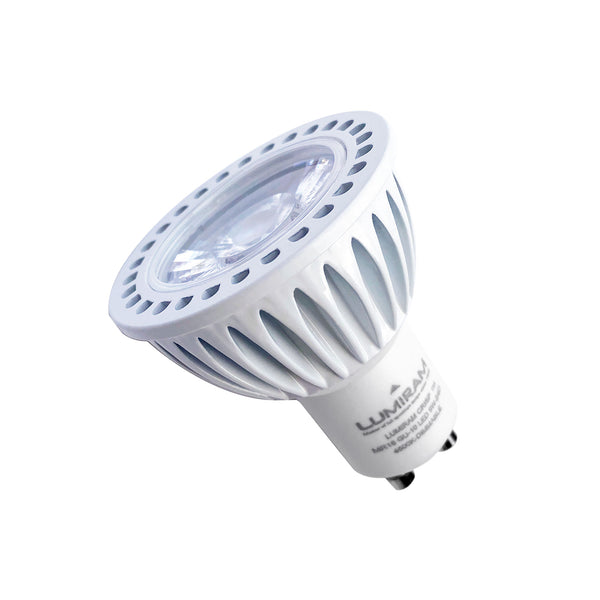 Lumiram Crisp™ Full Spectrum LED MR16 - 9W GU10 (Dimmable)