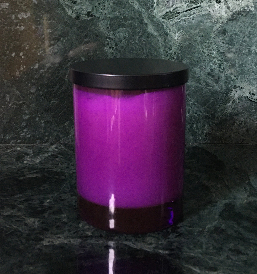 Prime High-Quality Relax Pure Plant-based Aromatherapy Candle