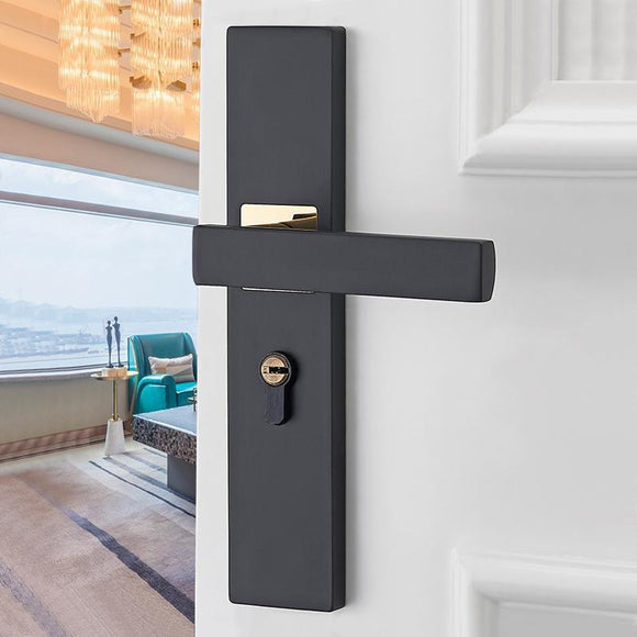 Bedroom Minimalist Interior Door Handle
