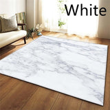Marble Printed Large Carpet