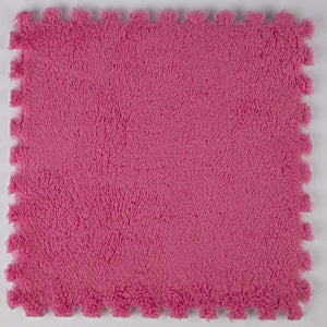 Children Kids Soft Carpet