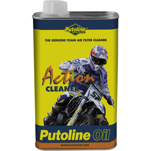 Action Cleaner - 1 lítri.