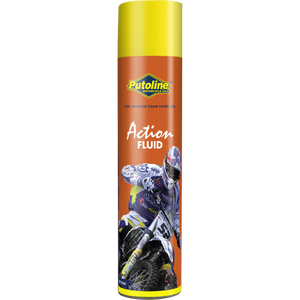 Action Fluid - Loftsíuolía spray