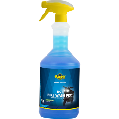 RS1 Bike Wash Pro - 1 líter.