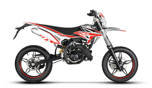 Beta - RR 50 Enduro 2T