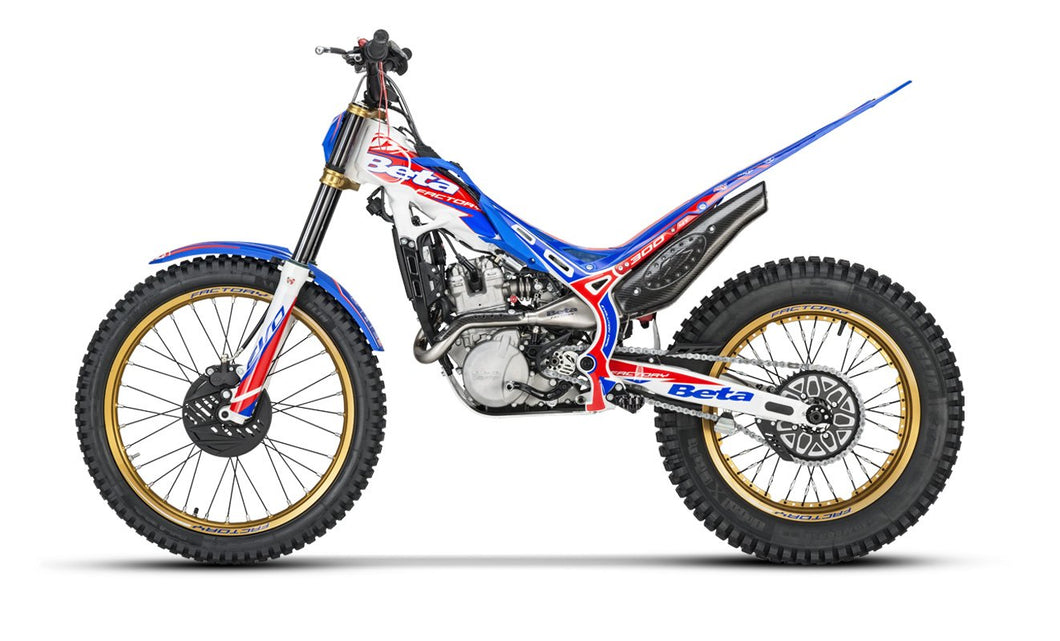 Beta - EVO Factory 300 4 stroke