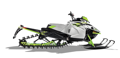 Arctic Cat M8000