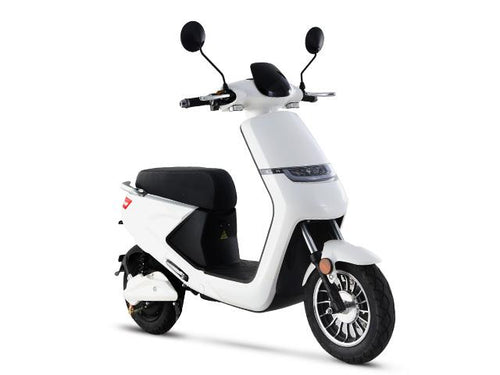 Znen E-Scooter S1 - Rafmagnsvespur