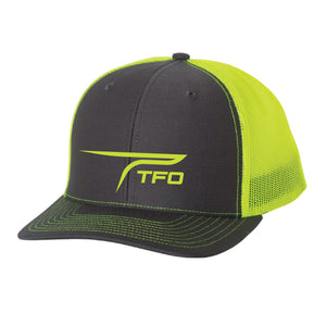 TFO Hat (Yellow)