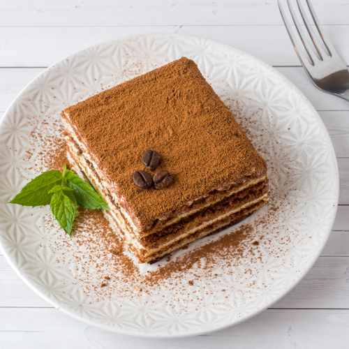 Tiramisu maison (selon stock disponible) - OrderNow