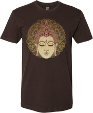 Load image into Gallery viewer, Tranquil Buddha Matching Tee