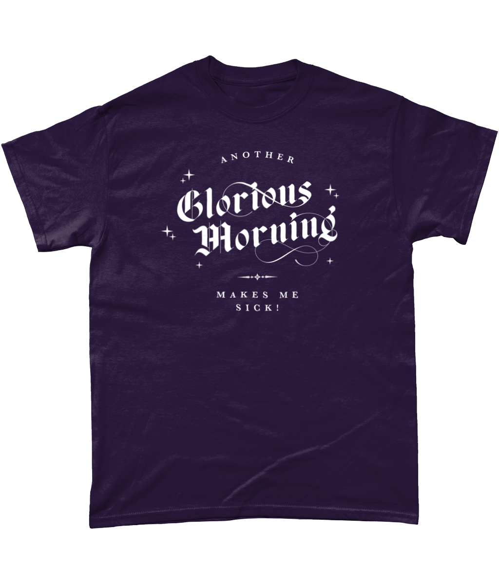 Glorious Morning - T-Shirt