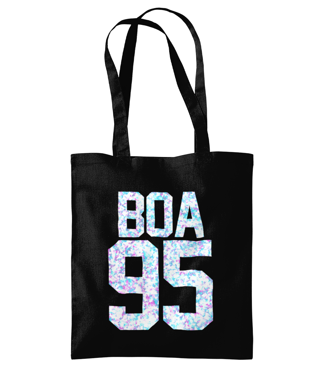 BOA - 95 Tote Bag - SNATCHED MERCH
