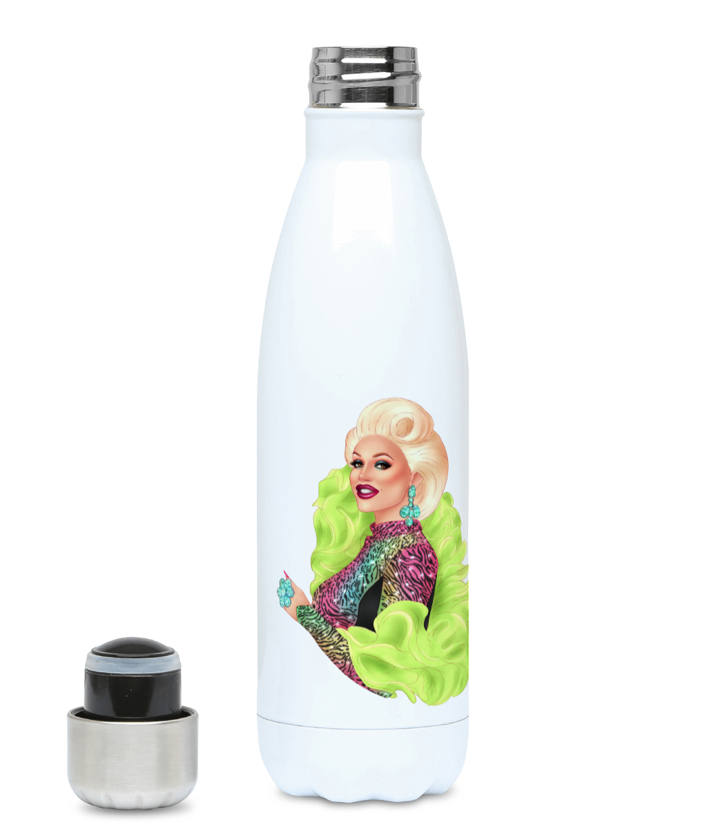 Megan Schoonbrood - Water Bottle