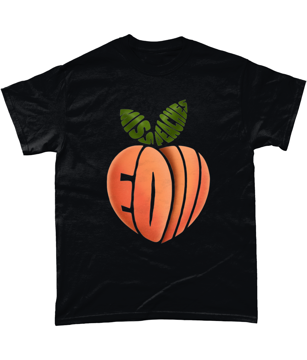 Miss Peaches - EOI T-Shirt - SNATCHED