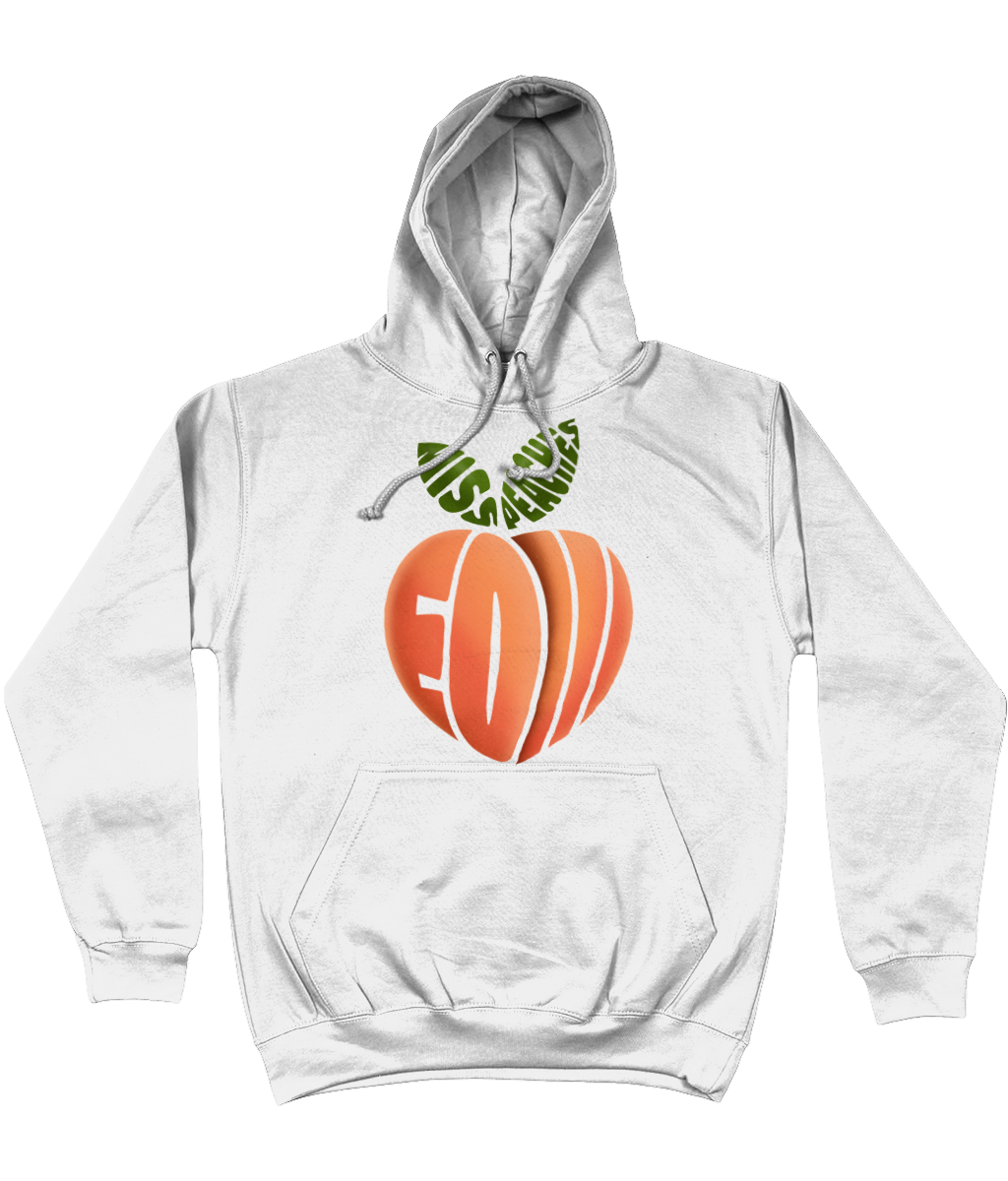 Miss Peaches - EOI Hoodie - SNATCHED