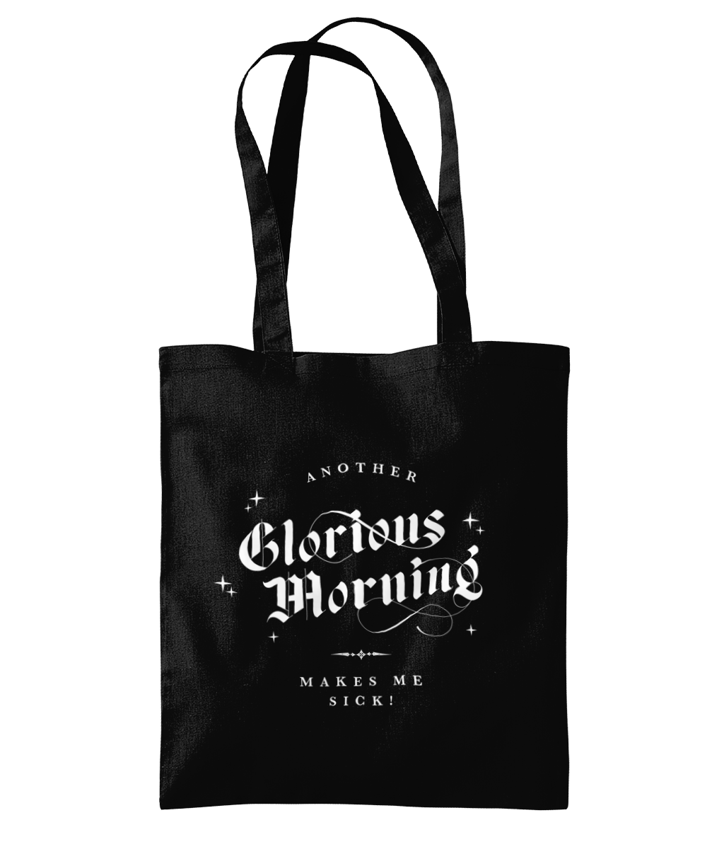 Glorious Morning - Tote Bag