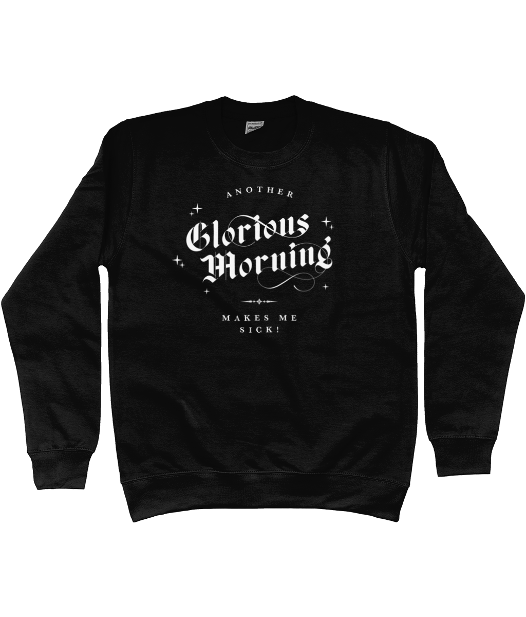 Glorious Morning - Sweatshirt