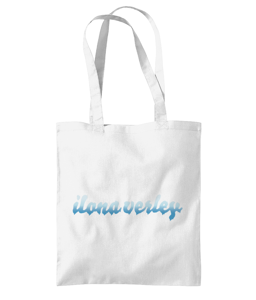 Ilona Verley - Ilona x Natairy Tote Bag - SNATCHED MERCH