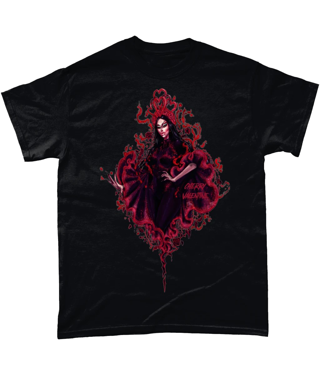 Cherry Valentine - First Love T-Shirt