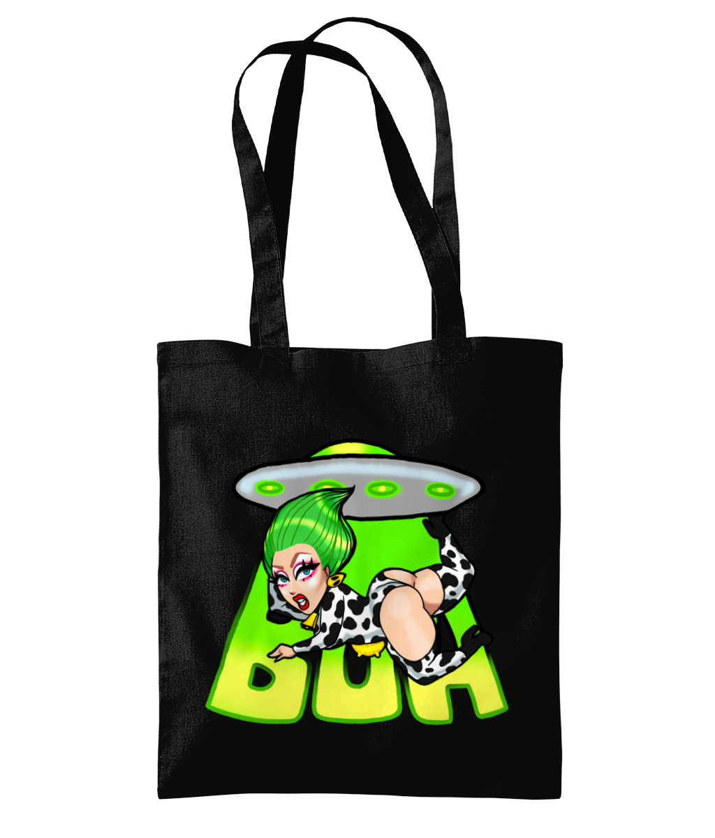 BOA - Beam Me Up Tote Bag - SNATCHED MERCH