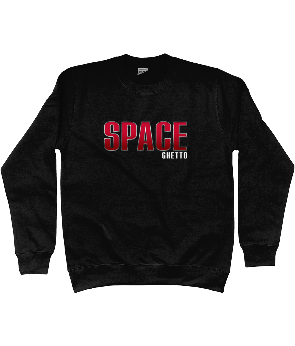 Space Ghetto Sweatshirt