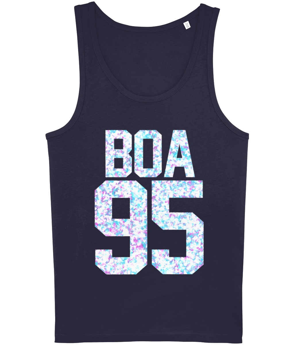 BOA - 95 Vest - SNATCHED MERCH