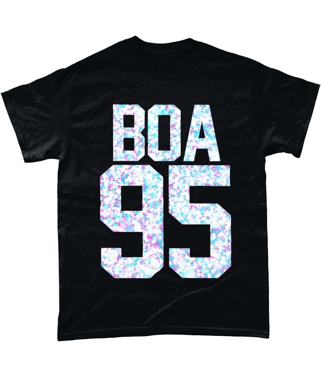 BOA - 95 T-shirt - SNATCHED MERCH