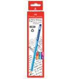 Graphite pencil Tri-Writing 2B, box of 12