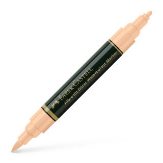 Albrecht Dürer Watercolour Marker, beige red