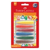 First Grip Crayons Set of 6