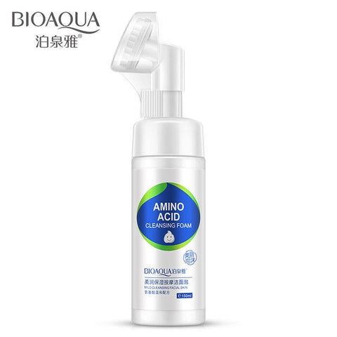BIOAQUA Amino Acid Facial Cleanser