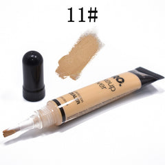 12 Colors Liquid Concealer Makeup 10g(0.35oz) Eye Dark Circles Cream