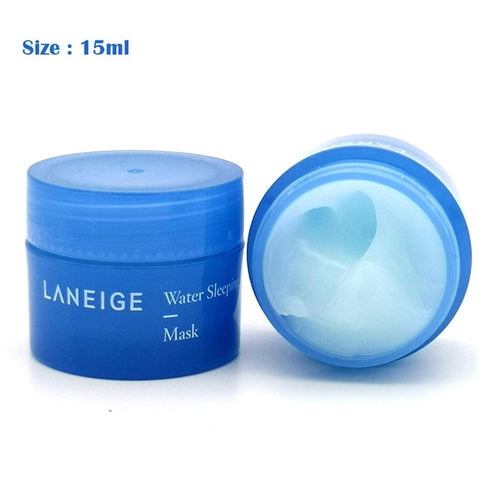 Korea Cosmetic Sleeping Mask All Night Hydrating Sleep Mask