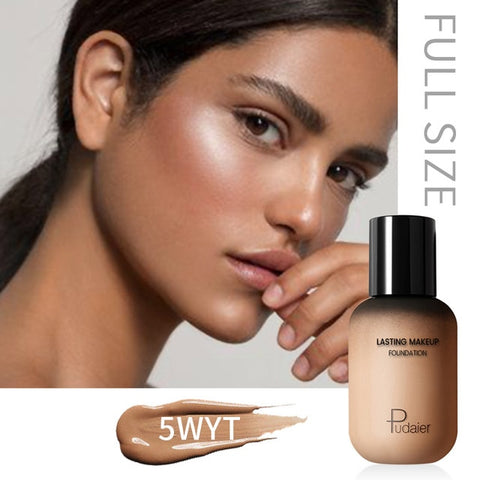 Foundation Base Face Concealer Cosmetic Dropshipping Makeup