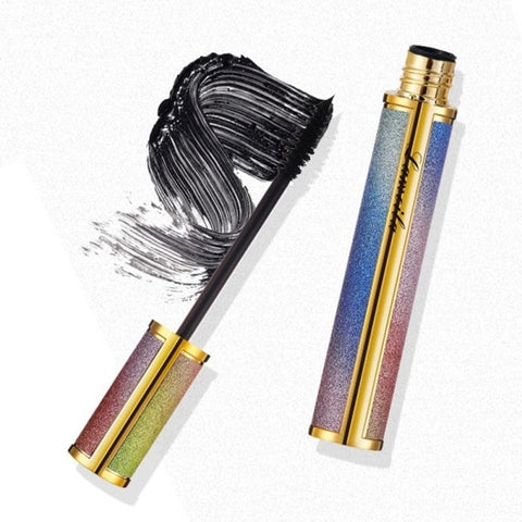 Mascara Black Thick Eyelash Cosmetics TSLM1