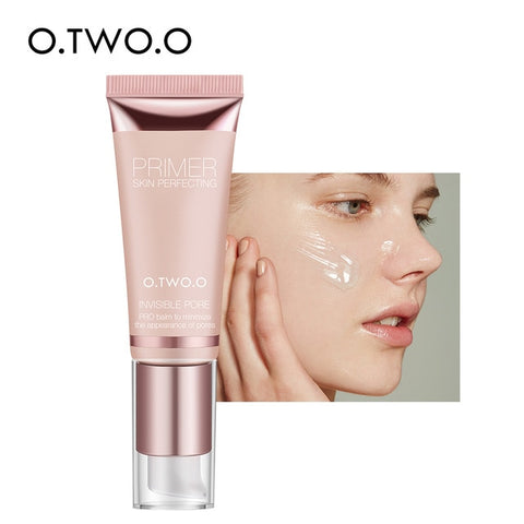 O.TWO.O Makeup Base Face Primer Gel