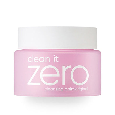 Banila Co Clean It Zero Cleansing Balm Original 100ml Moisturizing