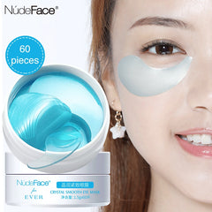 Cosmetics Collagen Eye Patches Mask